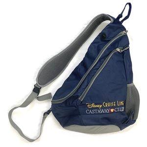 Disney Cruise Line Castaway Club Backpack